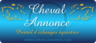 CHEVAL ANNONCE