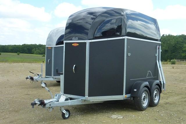 camion et vans chevaux bockmann d 39 occasion et neufs. Black Bedroom Furniture Sets. Home Design Ideas