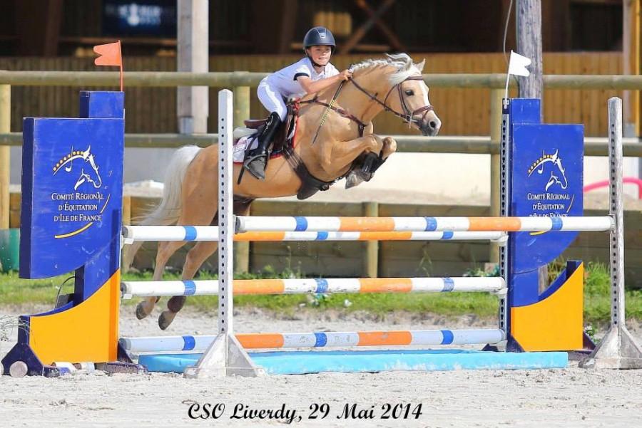 rencontres equestres mediterraneennes 2014 Bourges