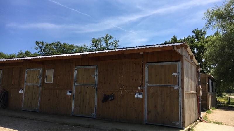 centre equestre de vinauger