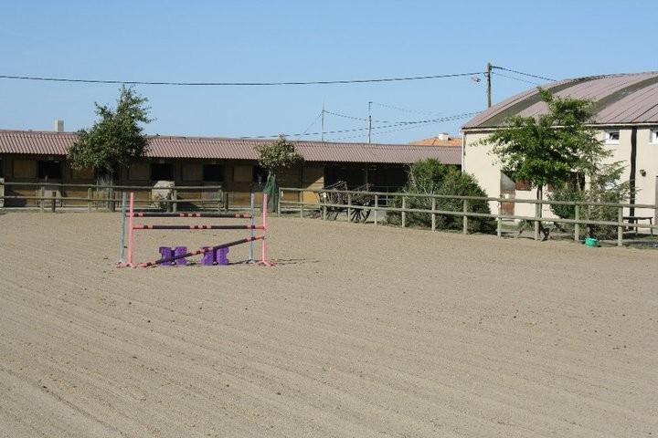 Centre equestre du bois brule ChevalAnnonce com # Centre Équestre Du Bois Brulé