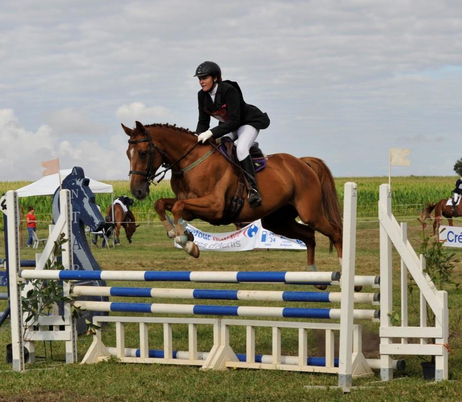 centre equestre xanton chassenon
