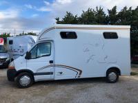 Camions Et Vans Chevaux D Occasion Et Neufs Chevalannonce Com