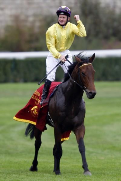 A cheval sur mon homme - 3 2