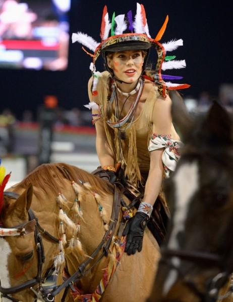 forums  deguisement pour chevaux