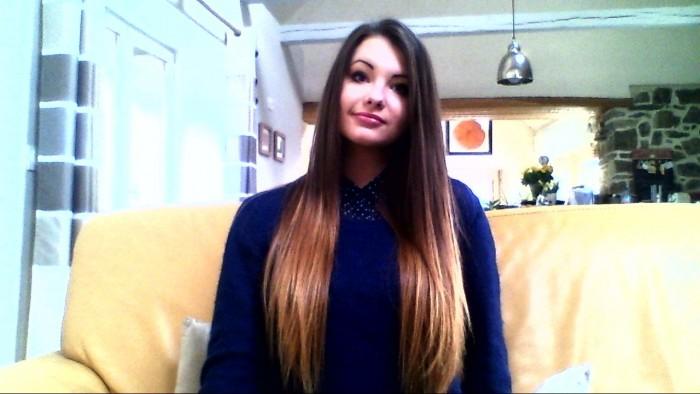 J Ai Teste Pour Vous Kit Ombre Hair L Oreal