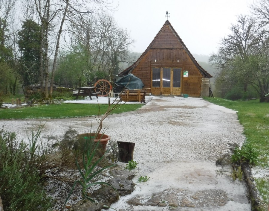 D co cabane jardin gerra 11 nanterre cabane nanterre - Cabane jardin gerra avignon ...