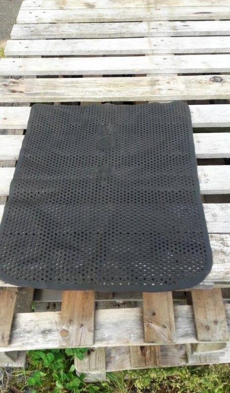 sous tapis anti glisse