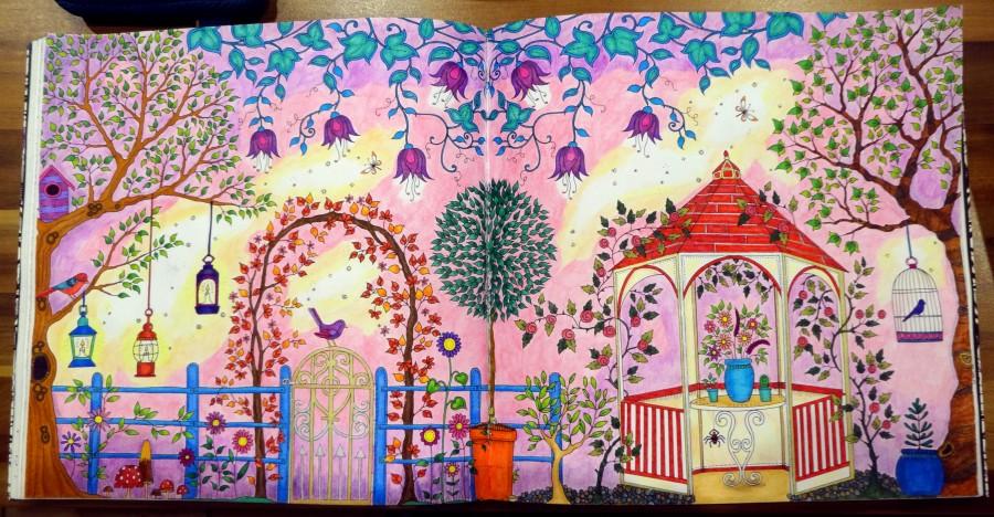 mandala coloriage anti stress. Black Bedroom Furniture Sets. Home Design Ideas