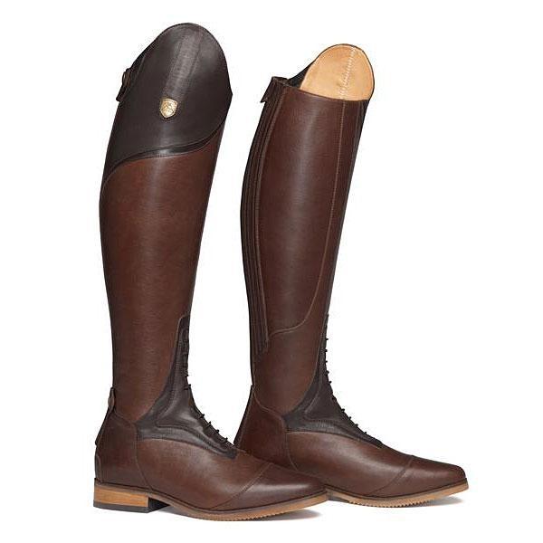 J\u0027aimerais avoir des avis sur ces bottes, sur la marque mountain horse.