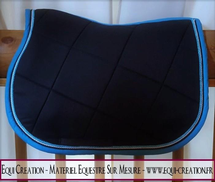 Cherche tapis noir et turquoise for Tapis noir et turquoise