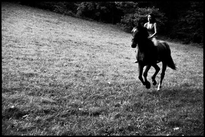 A cheval sur mon homme - 3 9