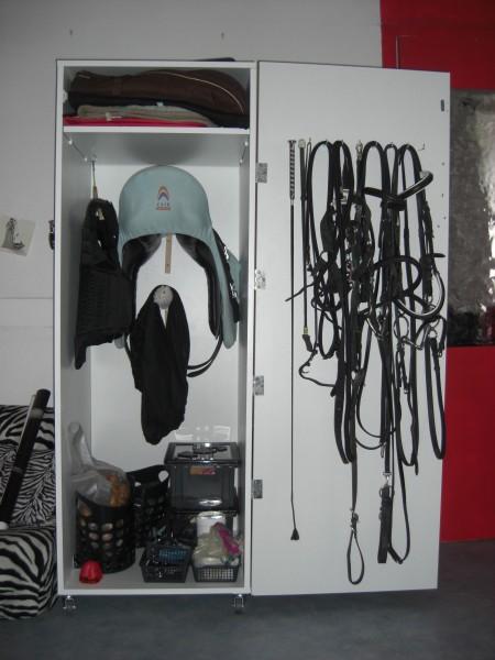 Construire son armoire d 39 curie - Construire son armoire ...