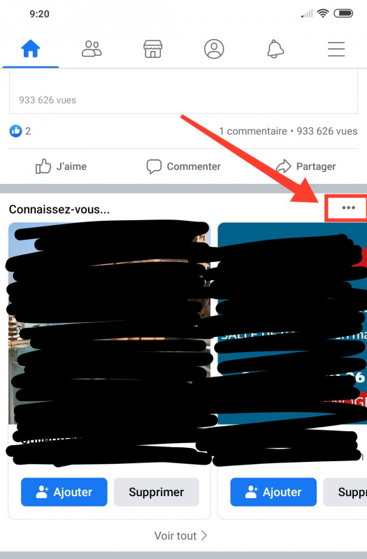 Comment Ne Plus Avoir De Suggestion D Amis Sur Facebook