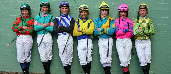 Photo de profil de jockeys